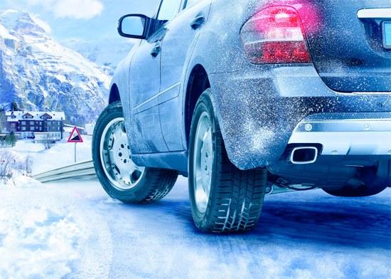 запуск дизельного двигателя зимой