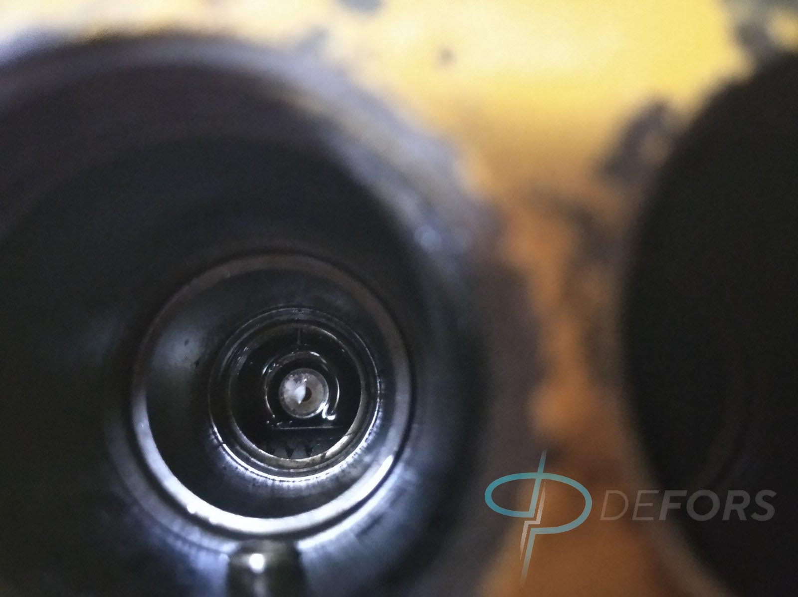 Замена плунжера ТНВД Caterpillar 3306 4P1400